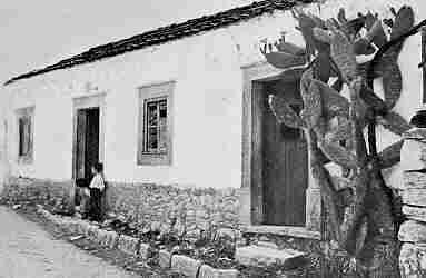 خانه فرانچسکو و جاسینتا مارتو در فاطیما